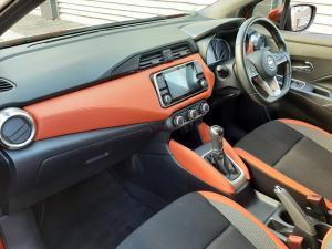 Nissan Micra 66kW turbo Acenta Plus - Image 7