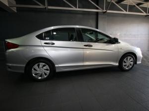 Honda Ballade 1.5 Trend auto - Image 7