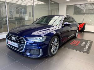 Audi A6 40TDI - Image 1