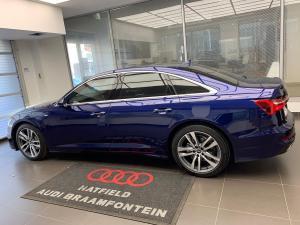 Audi A6 40TDI - Image 4