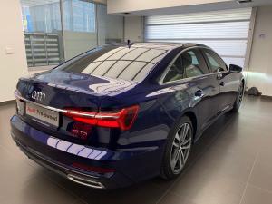 Audi A6 40TDI - Image 5