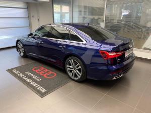 Audi A6 40TDI - Image 7