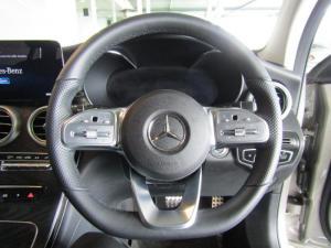 Mercedes-Benz GLC 300d 4MATIC - Image 13
