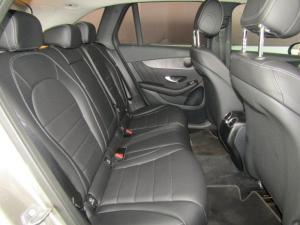 Mercedes-Benz GLC 300d 4MATIC - Image 15