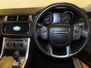 Land Rover Range Rover Sport 3.0 SDV6 SE - Image 11