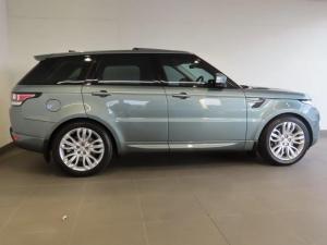 Land Rover Range Rover Sport 3.0 SDV6 SE - Image 3