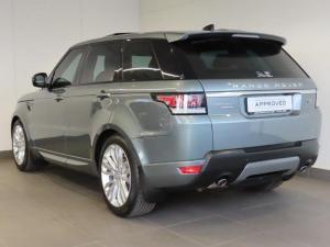 Land Rover Range Rover Sport 3.0 SDV6 SE - Image 4