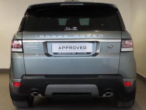 Land Rover Range Rover Sport 3.0 SDV6 SE - Image 5