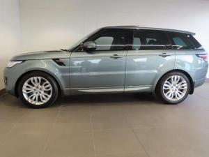 Land Rover Range Rover Sport 3.0 SDV6 SE - Image 6