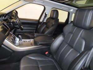 Land Rover Range Rover Sport 3.0 SDV6 SE - Image 8