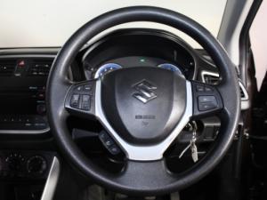Suzuki SX4 1.6 GL - Image 12