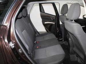 Suzuki SX4 1.6 GL - Image 16