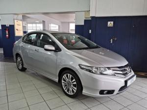 Honda Ballade 1.5 Elegance automatic - Image 1