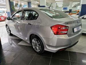 Honda Ballade 1.5 Elegance automatic - Image 3