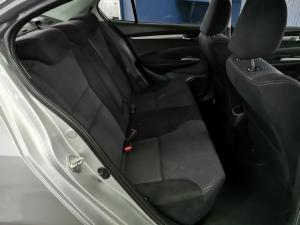Honda Ballade 1.5 Elegance automatic - Image 5