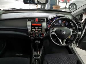 Honda Ballade 1.5 Elegance automatic - Image 6