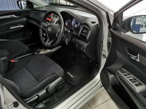 Honda Ballade 1.5 Elegance automatic - Image 7