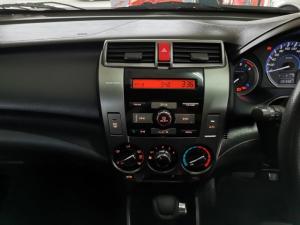 Honda Ballade 1.5 Elegance automatic - Image 9