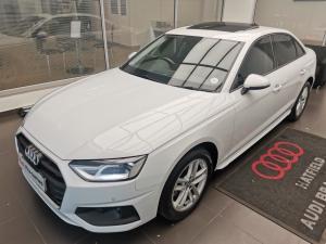 Audi A4 35TFSI - Image 13