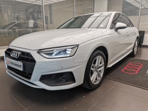 Audi A4 35TFSI - Image 1