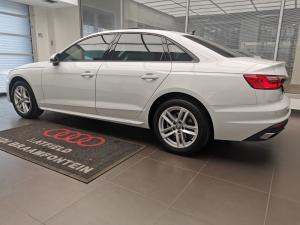 Audi A4 35TFSI - Image 8