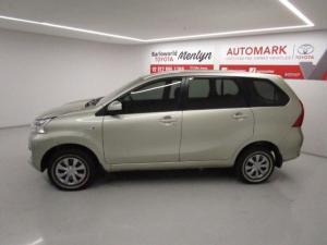 Toyota Avanza 1.5 SX automatic - Image 6