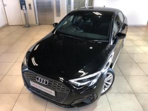 Audi A3 sedan 35TFSI - Image 2