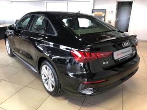 Audi A3 sedan 35TFSI - Image 5