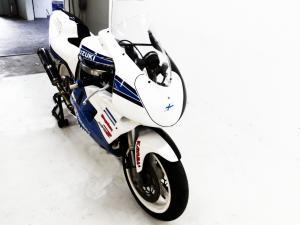 Suzuki GSX R750 L.m.n - Image 7