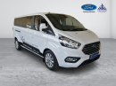 Thumbnail Ford Tourneo Custom 2.0TDCi Trend automatic