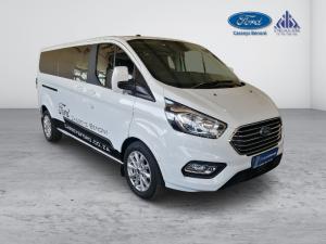 Ford Tourneo Custom 2.0TDCi Trend automatic - Image 1