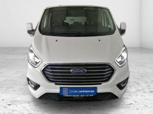 Ford Tourneo Custom 2.0TDCi Trend automatic - Image 2