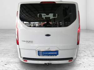 Ford Tourneo Custom 2.0TDCi Trend automatic - Image 5