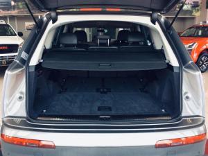 Audi Q7 3.0 TDI V6 Quattro TIP - Image 6