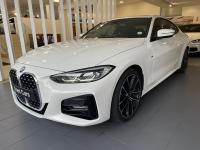 BMW 4 Series 420d coupe M Sport