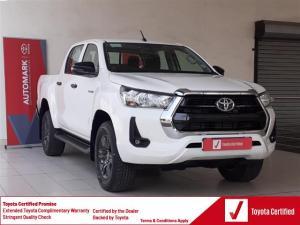 Toyota Hilux 2.4GD-6 double cab Raider - Image 1