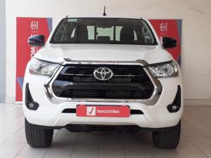 Toyota Hilux 2.4GD-6 double cab Raider - Image 2
