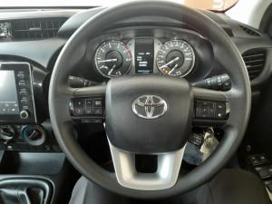Toyota Hilux 2.4GD-6 double cab Raider - Image 8