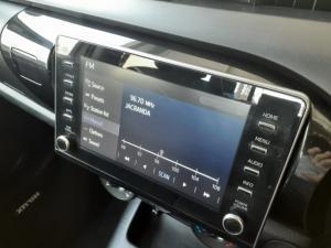 Toyota Hilux 2.4GD-6 double cab Raider - Image 9