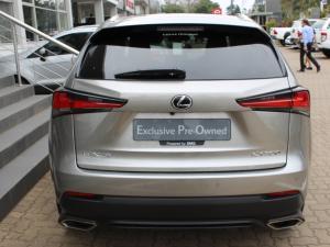 Lexus NX 300 EX - Image 3