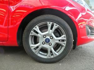 Ford Fiesta 5-door 1.0T Trend - Image 6