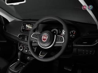 Fiat Tipo 1.6 Life automatic 5-Door