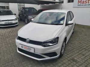 Volkswagen Polo sedan 1.4 Trendline - Image 3