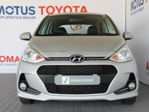Hyundai Grand i10 1.2 Fluid auto - Image 2