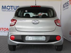 Hyundai Grand i10 1.2 Fluid auto - Image 3