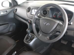 Hyundai Grand i10 1.2 Fluid auto - Image 5