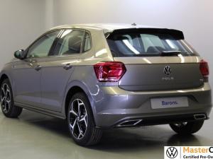 Volkswagen Polo 1.0 TSI Highline DSG - Image 3
