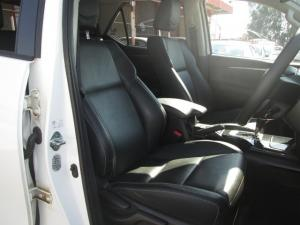Toyota Fortuner 2.4GD-6 Raised Body automatic - Image 4