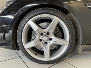 Mercedes-Benz SLK SLK350 BlueEfficiency - Image 10