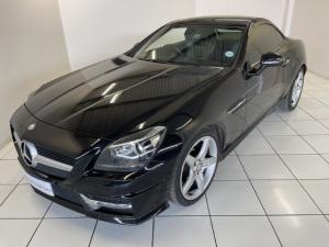 Mercedes-Benz SLK SLK350 BlueEfficiency - Image 1